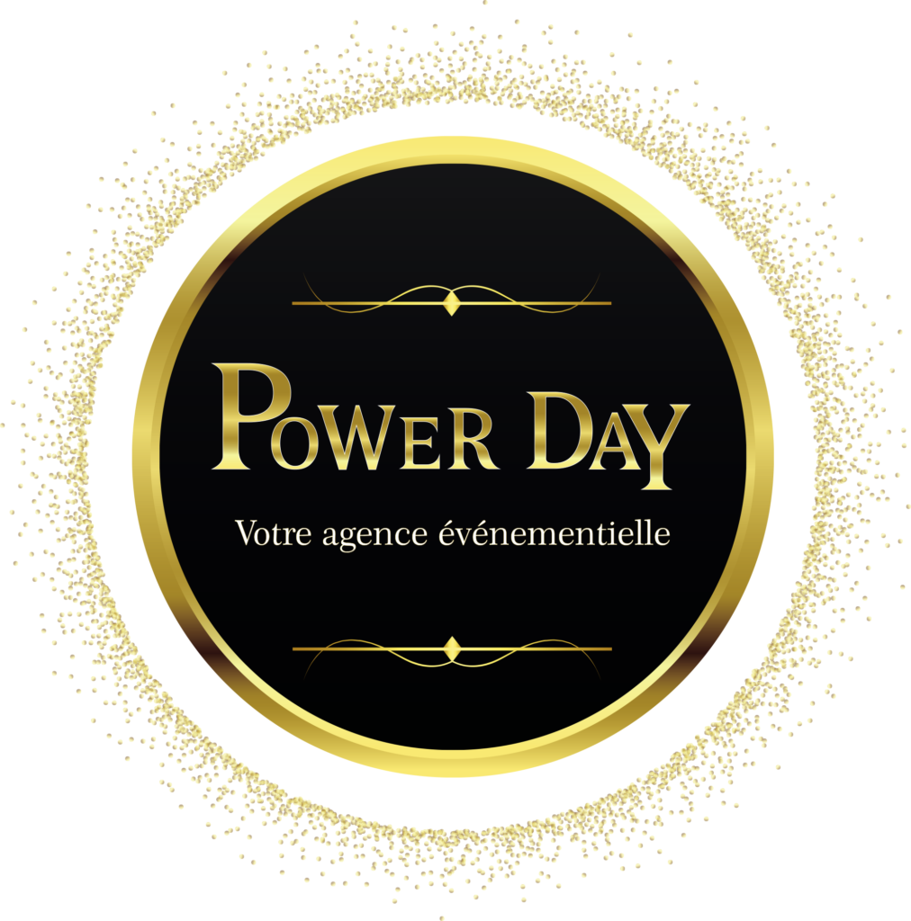 LOGO POWER DAY